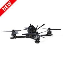Yeni GEPRC yunus 4S FPV kürdan Drone PNP BNF ile Caddx Turbo EOS2 kamera 1507 Motor GEP 20A F4 AIO FC