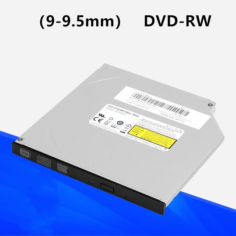 Применимый ультратонкий оптический привод для ноутбука с внутренней резьбой 9 мм 9,5 мм|Оптические дисководы| | АлиЭкспресс