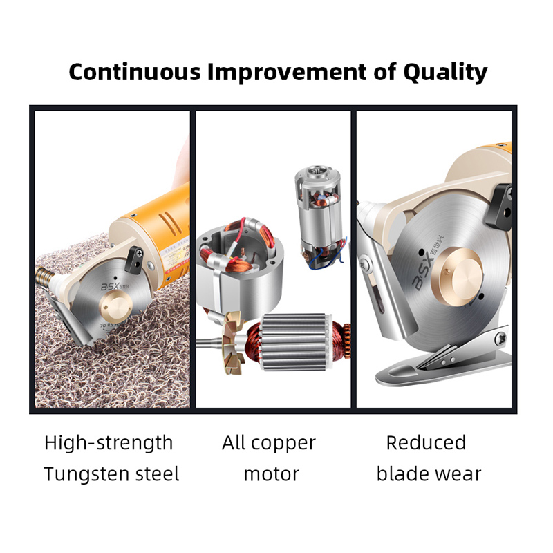 Knife 170W Leather 110V Tools Wood Blade Cutting Handheld Saws Fabric Cloth 220V Power Router Portable Tools Electric Cutting