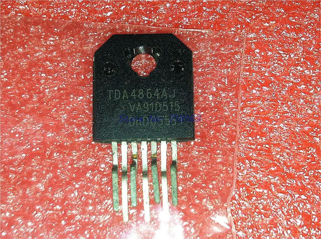 20pcs/lot TDA4864AJ TDA4864 SIP-7