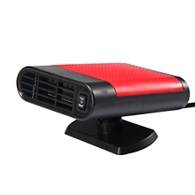 12V Universal Car Heater Fan Winter Heater Window Mist Remover Car Electrical Heating Fans Car Interior Heating Accessories стоимость