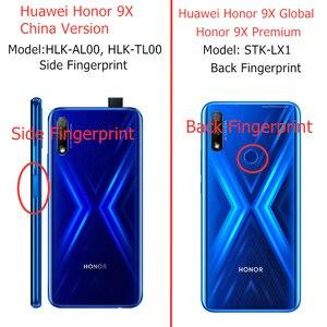 Image 2 - الأصلي لهواوي الشرف 9X الصين HTK AL00 HTK TL00 برو LCD عرض تعمل باللمس محول الأرقام العالمية لمس إصلاح أجزاء