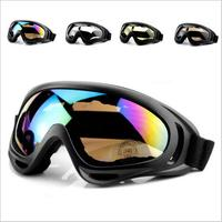 High Quality Lightweight Ski Glasses ABS+UV400 Protection CE Protection Sport Snowboard Skate Skiing Goggles TXTB1|Skiing Eyewear|Sports & Entertainment -