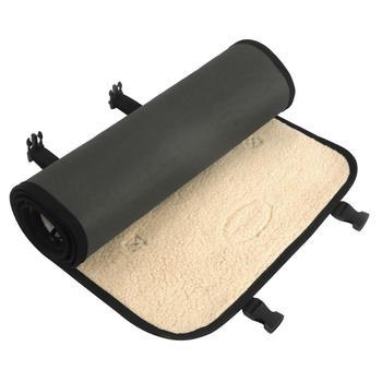 цена на Tourbon Hunting Gun Rifle Shotgun Cleaning Mat Shooting Care Kit Army Green Nylon Cushion Pad