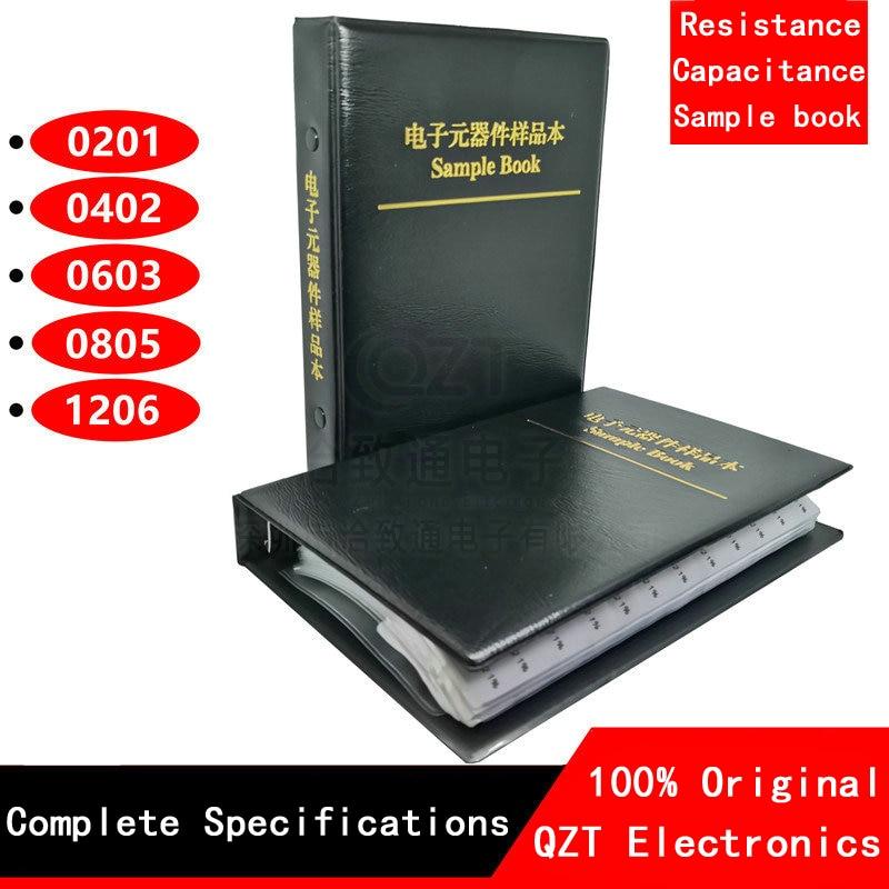 SMD конденсатор 0201 0402 0603 085 1206, много разновидностей конденсаторных резисторов, инженерная сборка профессиональных компонентов