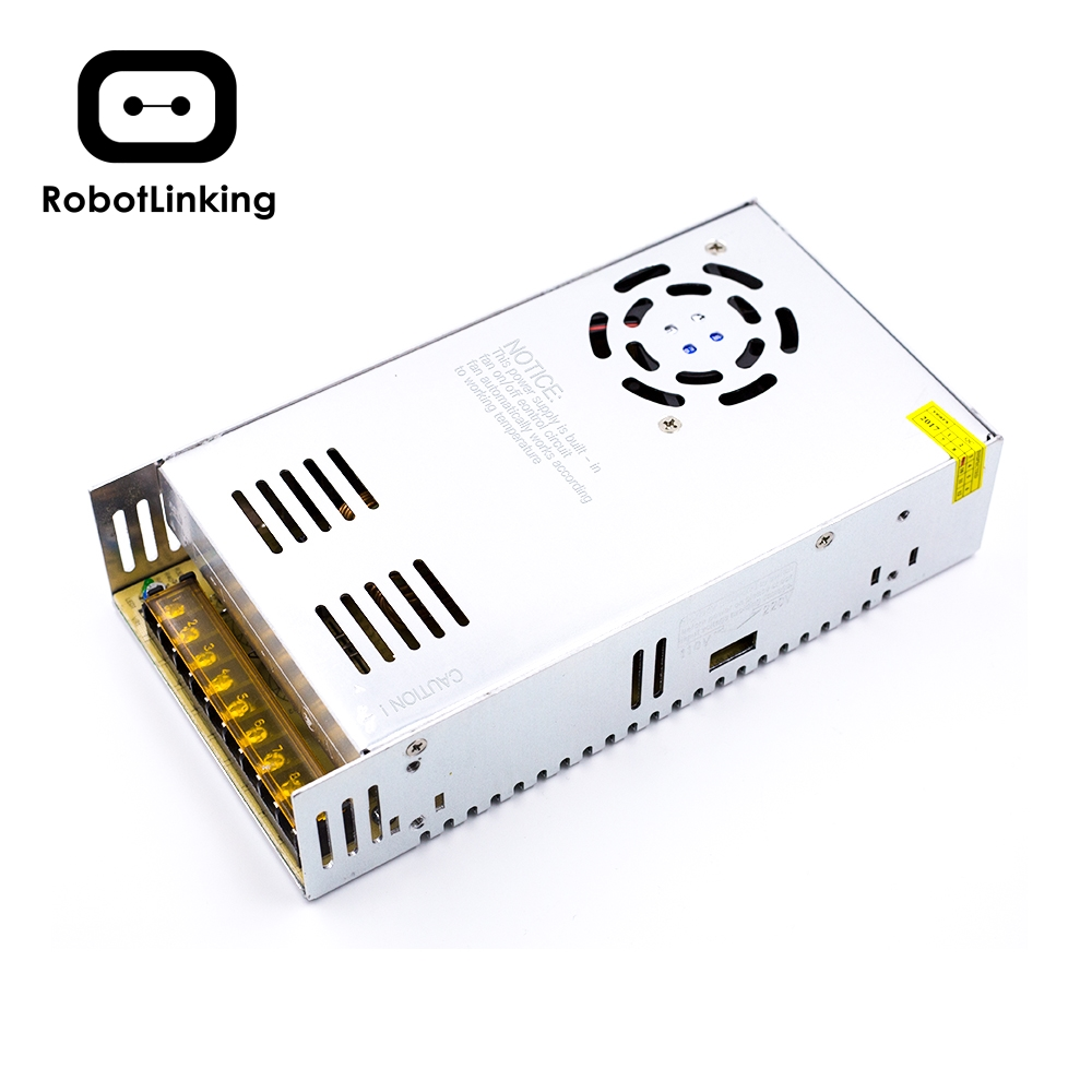 12V 30A 360W Switching Power Supply Adapter Led Strip Light Transformer 12v For 3d Printer Part