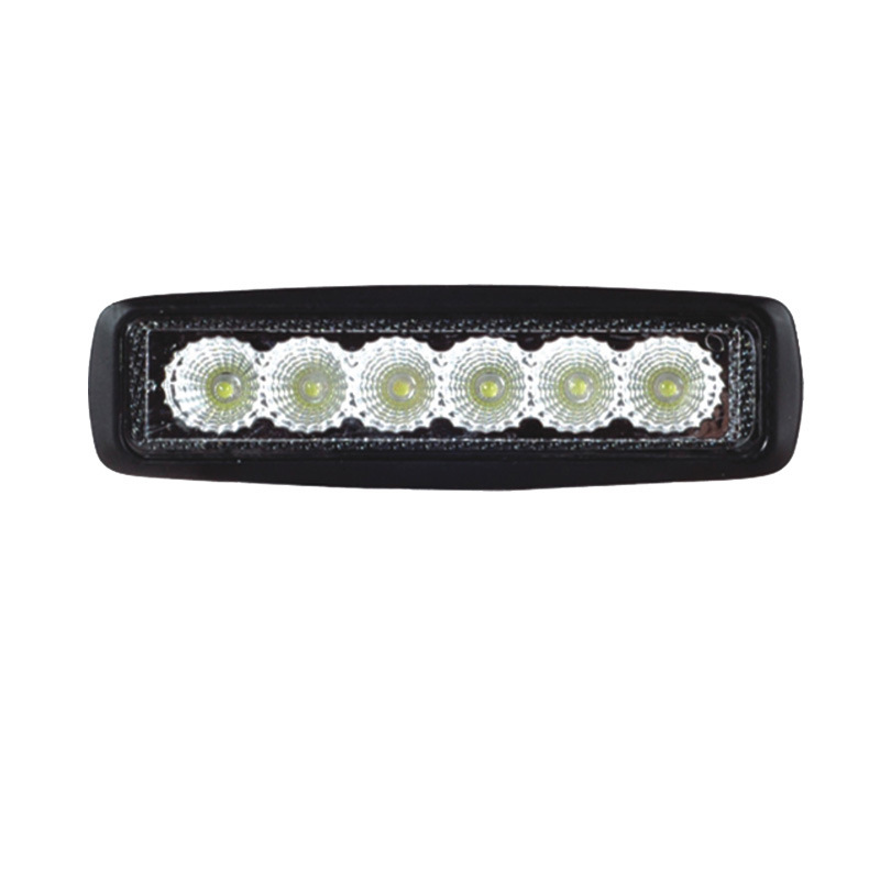 W LED Agricultural Mechanical Cars Work Light Off-road Vehicles Refitted Engineering Maintenance Of Industrial Lighting