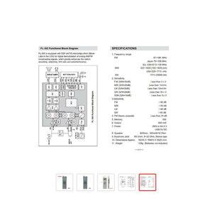 Image 5 - Lusya Tecsun PL 365 портативный однодиапазонный приемник полнодиапазонная цифровая Демодуляция DSP SSB радио I3 002