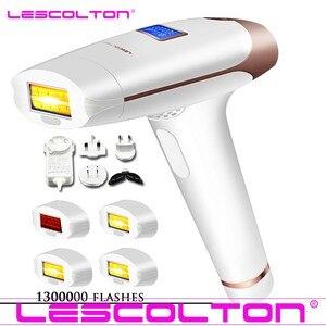 Image 4 - Lescolton Depilación láser permanente IPL, depilación IPL para axilas