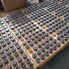 Discount ER11 ER16 ER20 ER25 ER32 ER Precision Spring Collet Chuck 0.008mm for CNC Milling Tool holder Engraving machine spindle