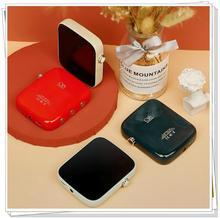 Shanling Q1 ES9218P Portable Mini Two Way Bluetooth APTX Hifi HD Lossless 2.7 LDAC DSD128 USB DAC AMP MP3 Hifi Music Player shanling cd player scd1 hifi exquis sacd hifi dsd