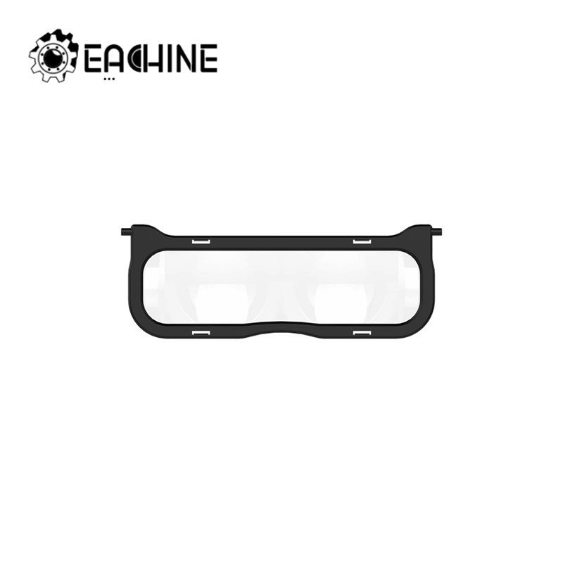 Original Eachine EV800DM Optical Lens Zoom Screen Mannifier 3 Inch For FPV Goggles Video Headset Spare Part