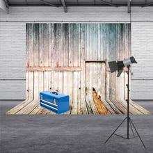 Photo Background Cloth Ocean Wood Photography Backdrops Art Cloth Studio Video 0.4X0.6m/0.6X0.9m/0.8x1.2m