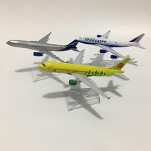 JASON TUTU  Russian Airlines Siberia S7 Airplane model Aeroflot Airbus 320 aircraft Diecast Model Metal 1/400 scale Plane toy
