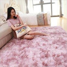 Градиентный ковер 2020 новые модные коврики для гостиной спальни