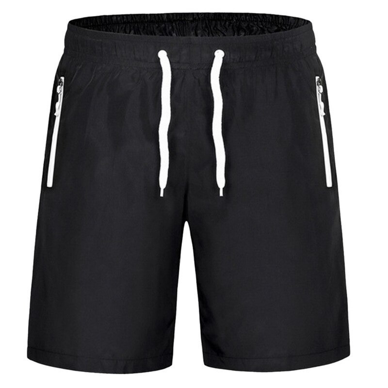 7XL-9XL Summer Mens Quick Dry Shorts 2020 Casual Men Beach Shorts Breathable Short Trouser Male Shorts Brand Clothing Big Size