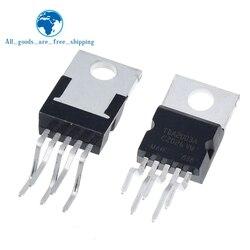 10pcs/lot TDA2003 TDA2003AV 2003 TO220 Audio power amplifier chip