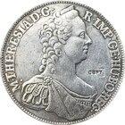 1765 Austria 1 Thale...