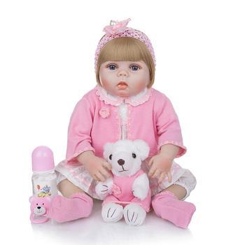 Кукла-младенец KEIUMI KUM23FS04-WGW01 2