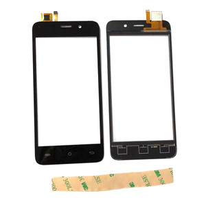 For BQ Mobile BQ-4585 Fox View BQ4585 BQ 4585 Touch Screen Sensor Glass Digitizer with free 3m stickers