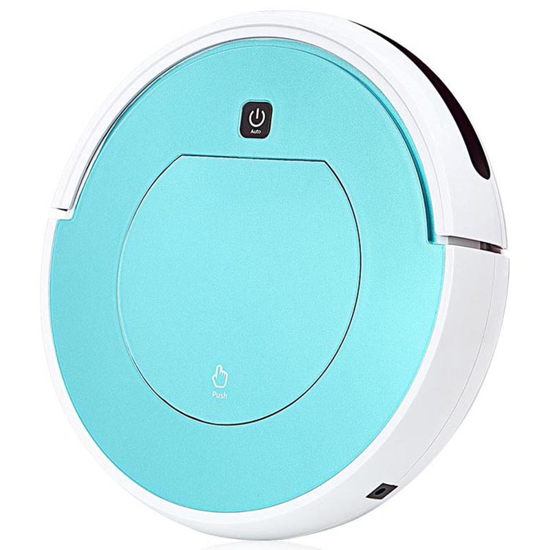 XMX-Intelligent Sweeping Robot Robot Vacuum Cleaner for Home Filter Dust Mini Robot Cleaner Appliances Portable Cleaner