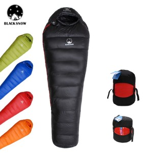 BLACK SNOW Winter Ultralight T