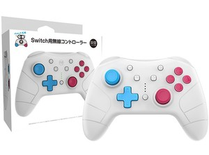 16colors IINE For Nintend 2nd 3nd cat Switch Pro lite Controller Wireless Game Controller Gamepad Joystick