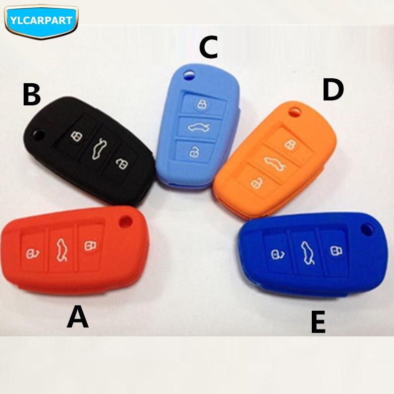 For Chery Tiggo 2 3x Tiggo2 Tiggo3x Fulwin K60 Arrizo 3 Arrizo3 DR DR3 Car remote key remote case|Key Case for Car| |  - title=