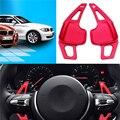 Для BMW 3 серии 5 серии F10 F30 Новый стиль высокое качество удобное рулевое колесо сдвиг весло лезвие переключения расширение