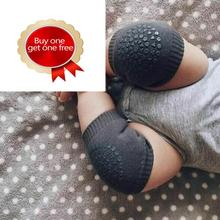 Baby Knee Pad Kids Safety Crawling Elbow Cushion Infant Toddler Leg Warmer Knee Support Protector Buy One Get One Free duplo