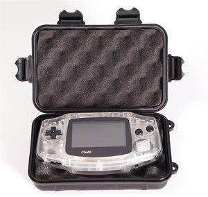 Image 2 - Funnyplayingゲームボーイアドバンス/gbaの防水 & 耐衝撃保護/収納ボックス (5.31 × 3.15 × 1.53 )