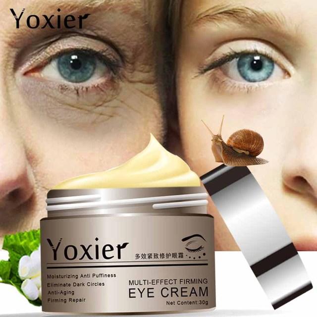 Snail Eye Cream