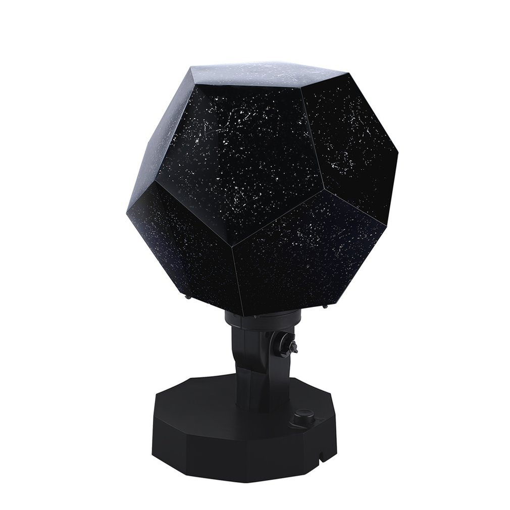 3/4 Color Decorative Smart Lights Four Season Star Amazing Sky Color Changeable Cosmos Laser Projector Lamp Night