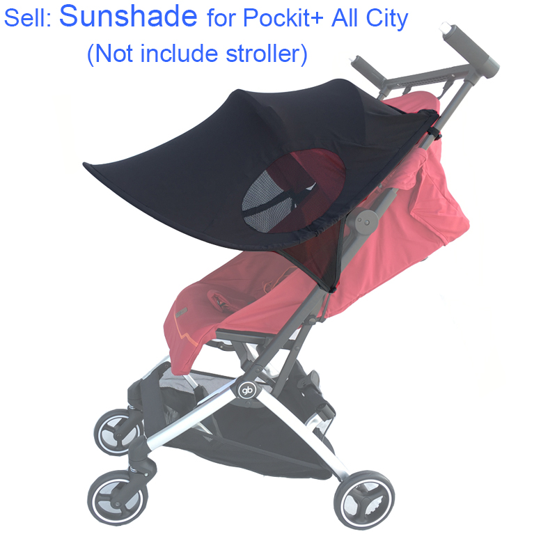 Tailor made GB POCKIT All City Baby Stroller Accessories ...