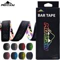 MOTSUV Rennrad Bar Band Hohe Qualität Vibration Dämpfung Anti Vibration EVA PU Lenker Bar Klebeband Bunte Wrap + 2 Bar Stecker-in Lenkerband aus Sport und Unterhaltung bei