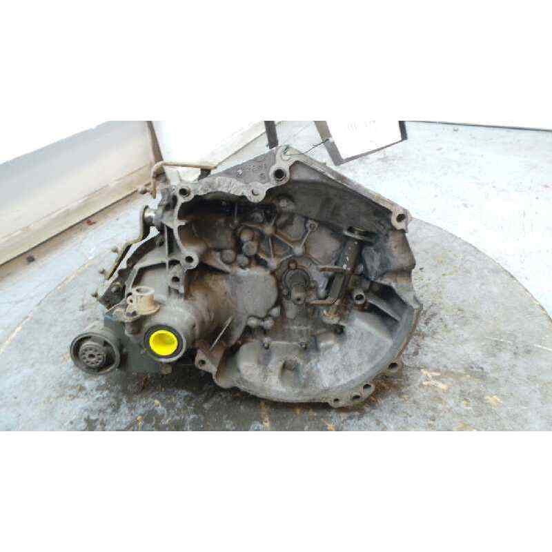 20CB45 GEARBOX PEUGEOT 106 (S1) Shifters     - title=