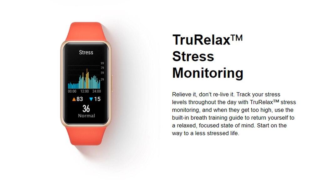 Original Huawei Band 6 Smartband 1.47'' AMOLED Screen Heart Rate Tracker Sleep Monitoring BT 5.0 Wristband Support Portuguese|Smart Wristbands| - AliExpress