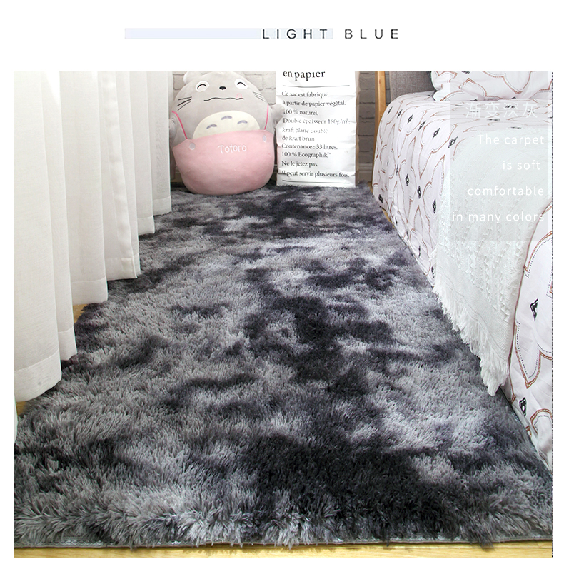Soft Plush Carpet