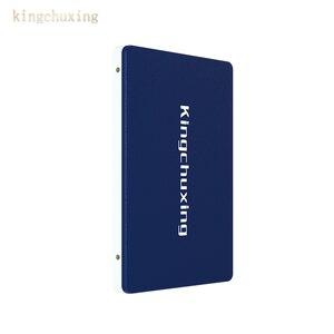 "Image 1 - 2.5 SSD 1 테라바이트 내장 솔리드 스테이트 드라이브 SATA 3 III 2.5 ""인치 SATA3 HDD 500gb 1t 240GB 2 테라바이트 128GB 256GB 512GB 노트북 Kingchuxing"