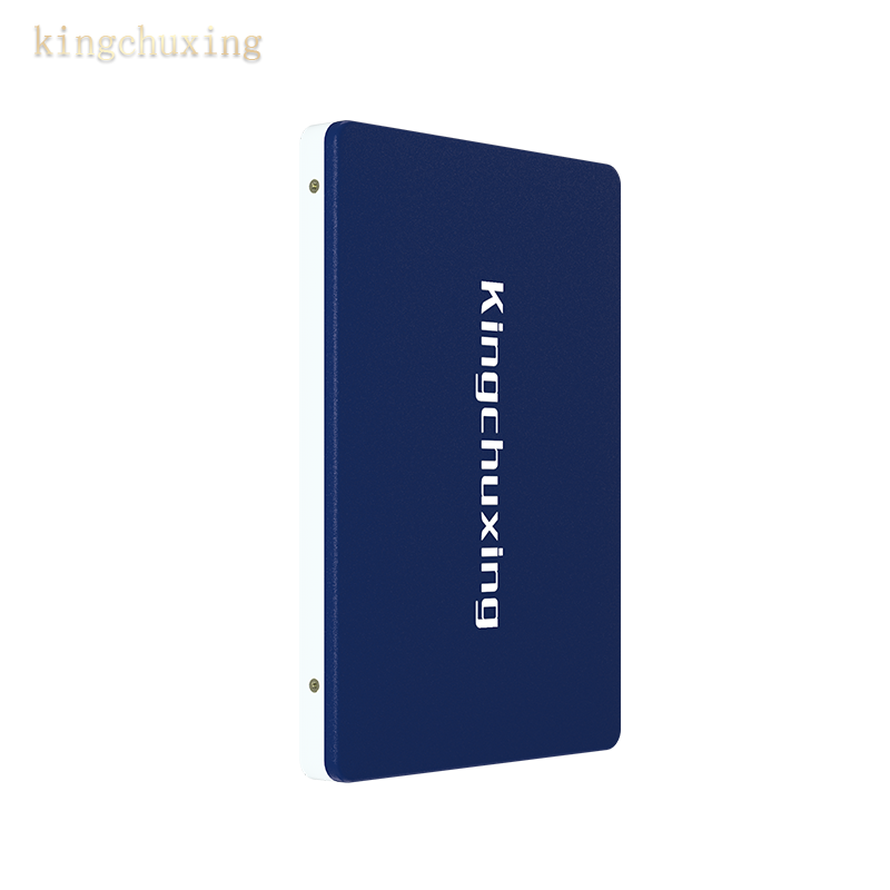 Ssd Internal Solid State Drive 64gb 128gb 240gb 512gb 1tb Laptop 2.5'' Sata3 TLC Hard Disk For Pc Computer Blue By Kingchuxing