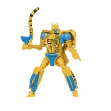 Kingdom War for Cybertron Cheetor Robot Action Figure Classic Toys For Boys Children Gift