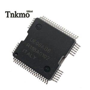 Image 5 - 5 sztuk 10 sztuk UE06AB6 HQFP 64 06AB6 HQFP64 komputer chip nowy i oryginalny