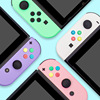DIY JoyCon Controller Shell For Nintendo Switch Replacement Housing Cover Joy-Con Case Accessories With Full Set Buttons Tool review