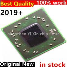 Dc: 2019 + 100% novo 216-0752001 216 0752001 bga chipset