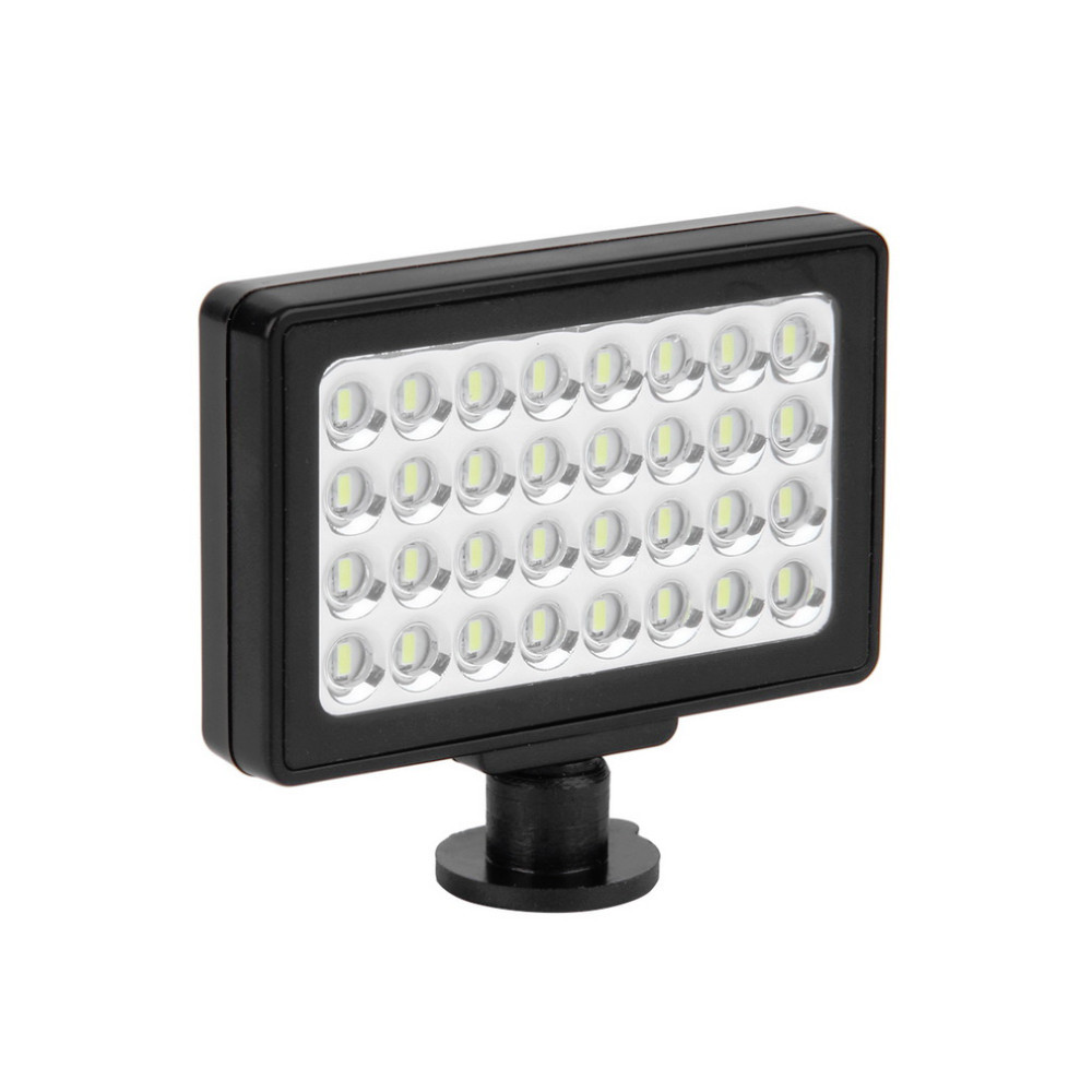 Video Light 32 LED Intergrated Fill Light For Mobile Phone Digital Camera