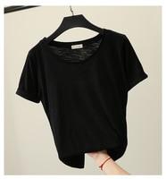 T shirt Tops Mens T Shirts Casual Men Women Clothes Cotton Tee
