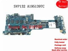 Материнская плата для ноутбука SONY SVP132ATCL SVP13 SVP132 Series Core i5-4200U SR170 A1951397C с функцией тестирования