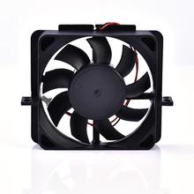 купить New High-quality Cooling Fan For PS2 5W 3W Built-In Fan 3000X Internal Console Cooling Fan For Sony PS2 Game Accessories по цене 166.08 рублей