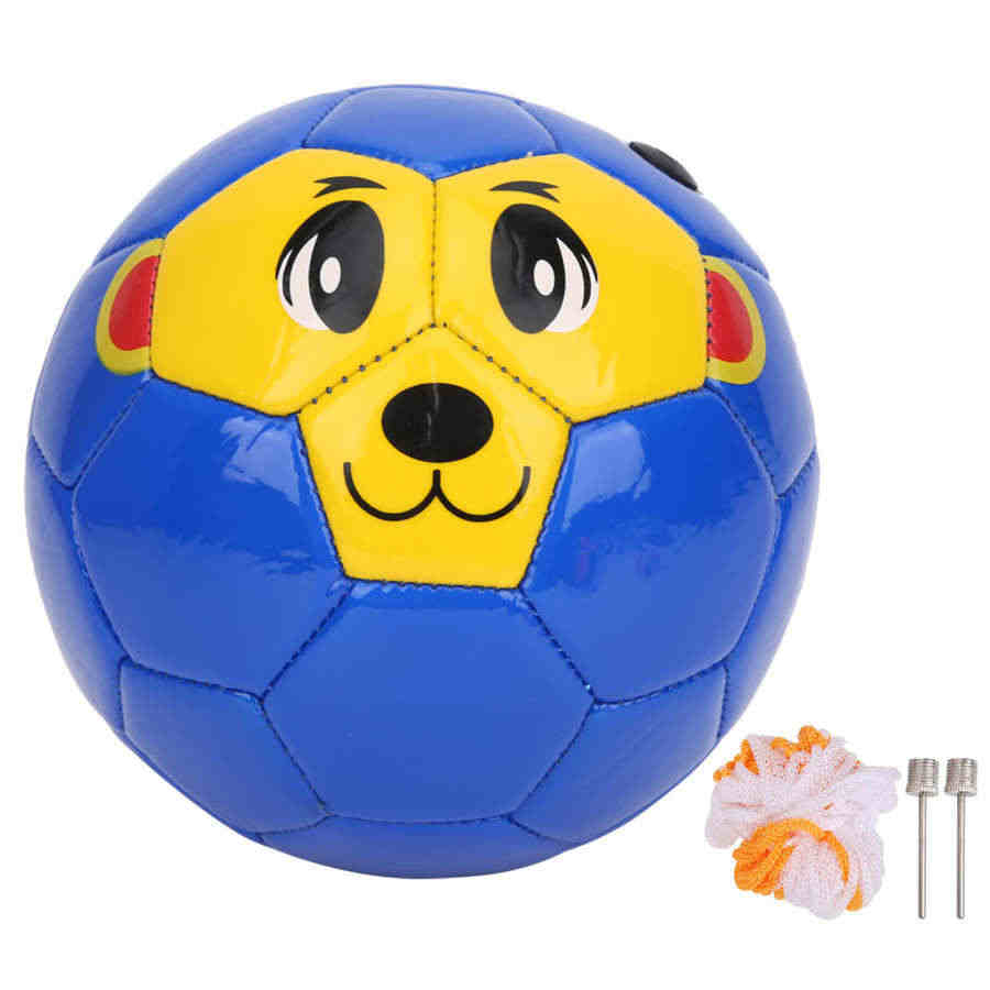 Size 3 Soccer Children Kids Primary School Kindergarten Training Football