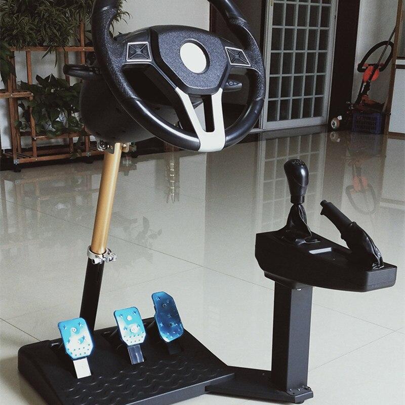 Компьютерный USB накопитель школьный Английский Программное обеспечение рулевое колесо гоночные игры вождение обучающая игра регулировка